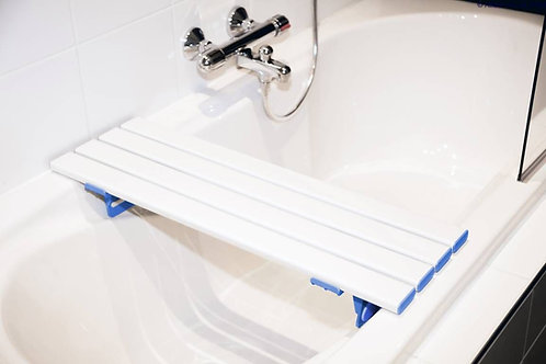 "Atlantis Slatted Bathboard - 27""  VAT EXEMPT"