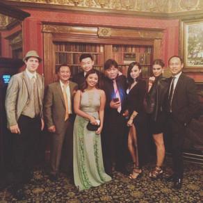 美國好萊塢魔術城堡之二 互動魔術表演 尾牙表演推薦 VIP之夜貴賓晚宴表演 婚宴表演 記者會客製化表演 復古中國風 激勵夢想演講 表演團體