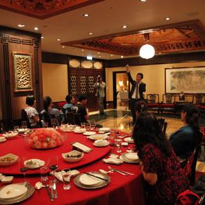 七十大壽壽宴表演於國賓飯店 生日派對表演