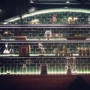 東區酒吧Oopsy Daisy駐演  | 魔術師黃柏翰-奇幻製造者  頂級貴賓晚宴 魔術表演 尾牙表演團體