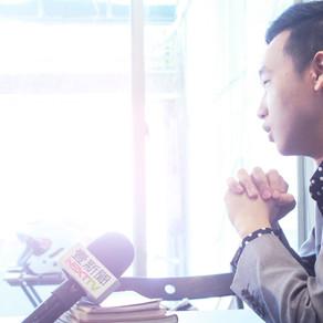壹電視NEXT TV專訪    魔術師黃柏翰-奇幻製造者  頂級貴賓晚宴 魔術表演 尾牙表演團體