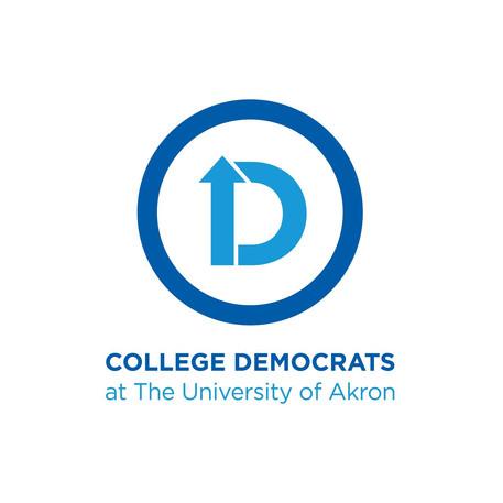 Akron University College Democrats