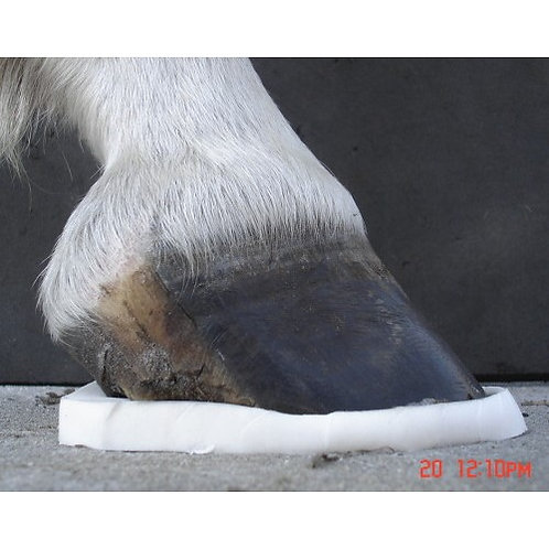 Sale 4#  White Pad – Comfort in Work