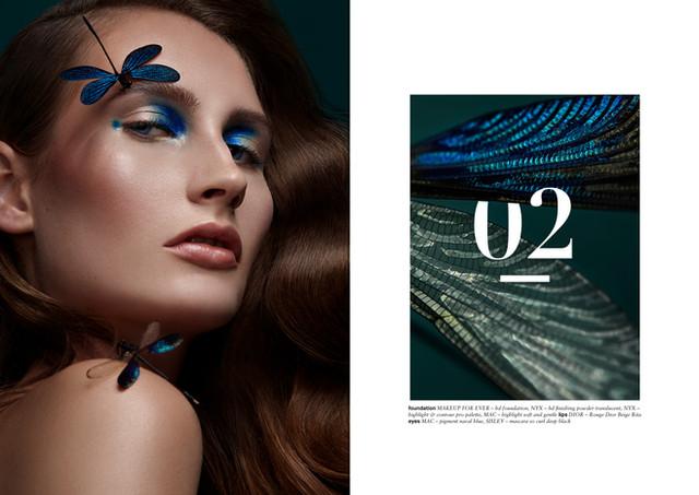 publiction / LUCY´S Magazine