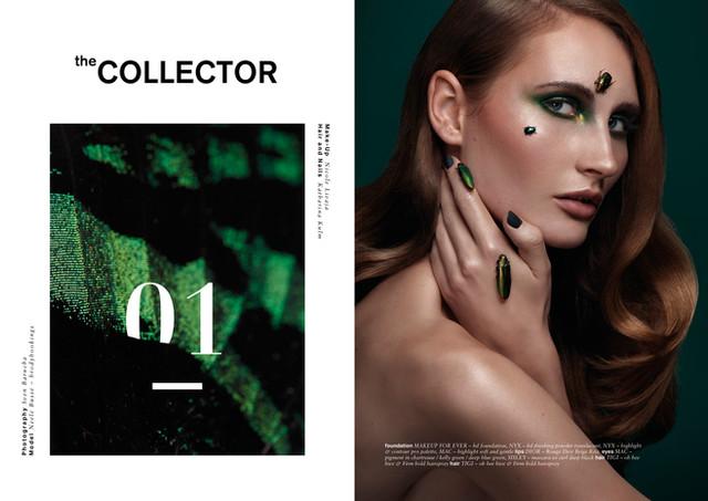 publication / LUCY´S Magazine