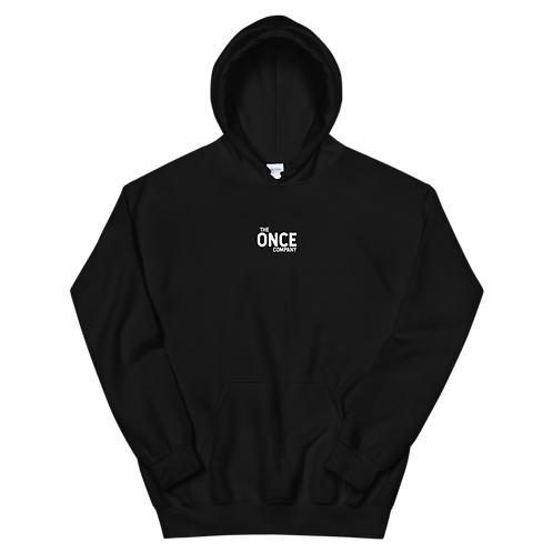 The ONCE Company Classic Hoodie