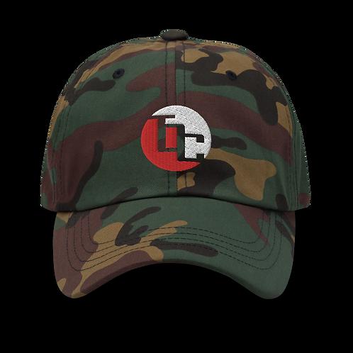 TOC Circle Dad Hat - Fall Series I