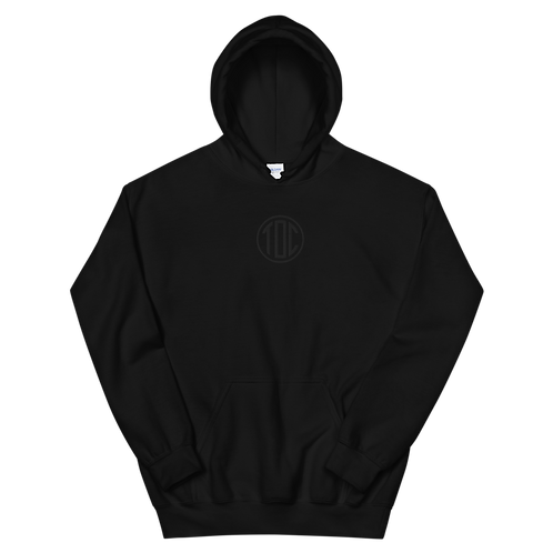 TOC Circle Hoodie - LIGHTS OUT!