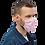 Thumbnail: Face Mask - GO PINK!