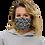 Thumbnail: Face Mask - BLACK