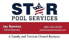 Star Pool Services