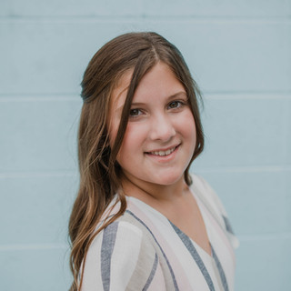 Gentry (Preteen Preview)