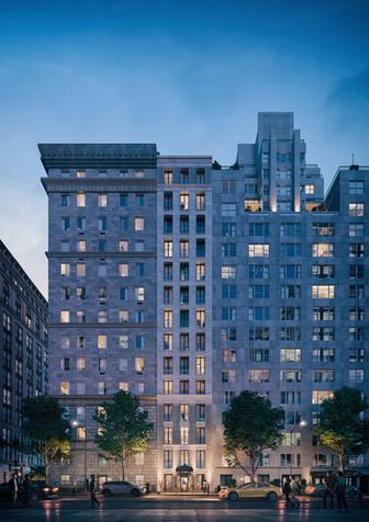 815th, NYC