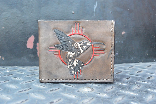 Humming Bird Wallet