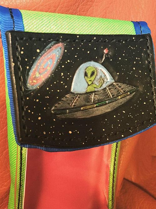 Alien Phone Pouch