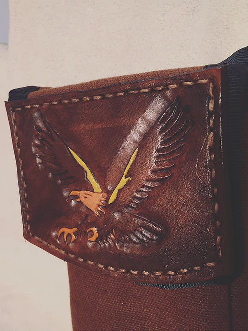 Eagle Phone Pouch