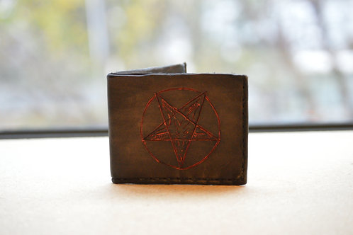 Sigel of Baphomet Wallet