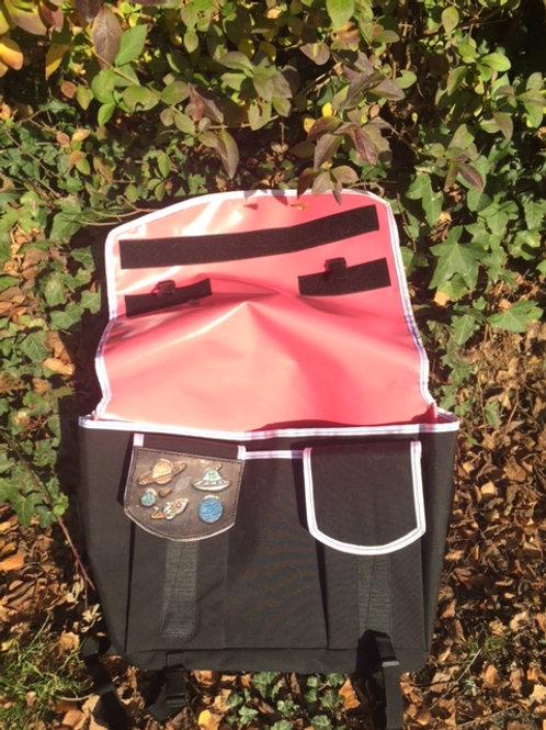 Sling Bag - Messenger Large