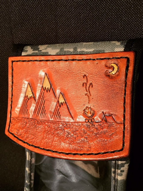 Campin' Phone Pouch