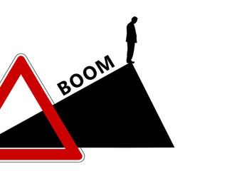 2 Key Warning Signs of Major Market Tops