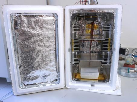DIY CO2 Incubator - Possible Improvements