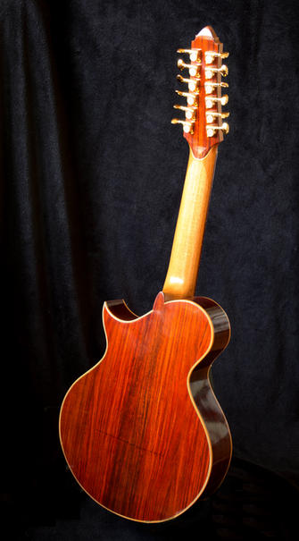 Terz 12-string (back)