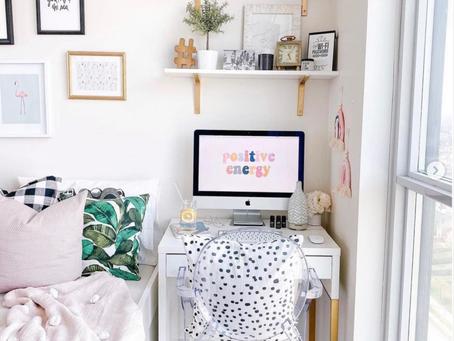 Home office na pandemia: do aumento da produtividade à exaustão pessoal.