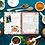 Thumbnail: Caderno Receitas de Família
