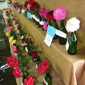 Jandowae Show - Horticulture Section