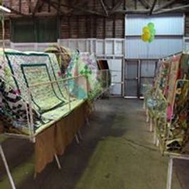 Jandowae Show - Handicraft Section