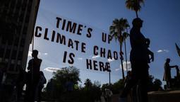 A urgência climática e o imperativo da ação