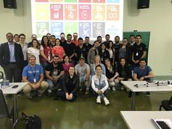 Aula Integrada - Sustentabilidade e Cooperativismo