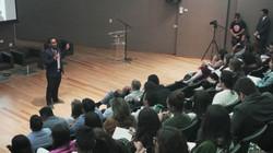Forum Chico Mendes