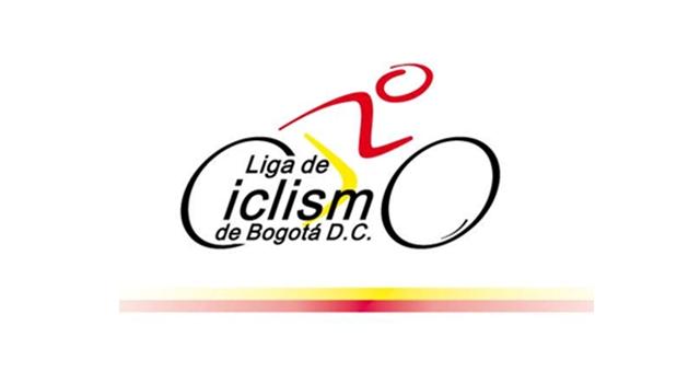 liga de ciclismo bogota