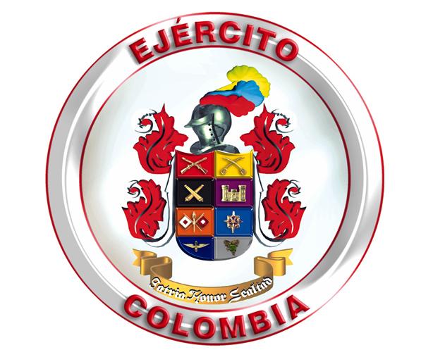 Ejercito Nacional Colombia