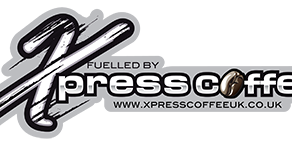Fuelled by Xpress Coffee in 2017