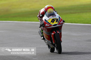 Round 8 Review - Cadwell Park
