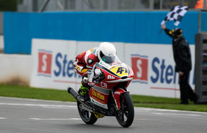 Round 1 review - Jake finds consistency is the key at Donington