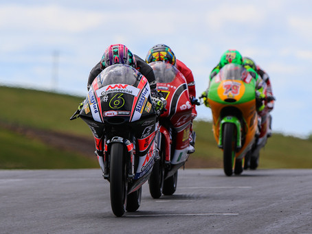 Brands Hatch GP Preview - BSB Round 6