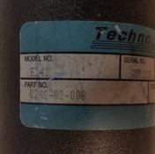 Electrocraft med pwr no brake 0242-02-00