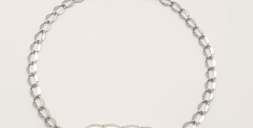 Armband knotted infinity