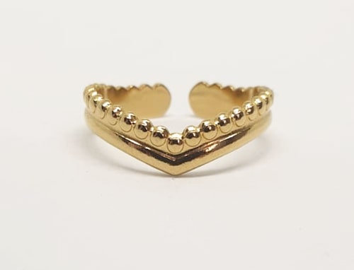 Ring V vorm