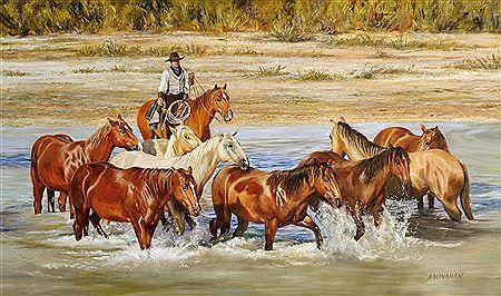 Horse Play - Kim Monahan - Dady.jpg