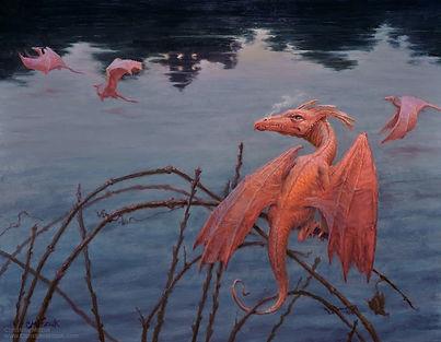 christine-mitzuk-twilight-dragons
