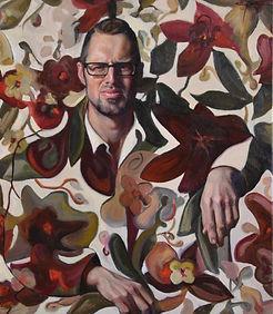 self-portrait-in-a-pattern andy sjodin