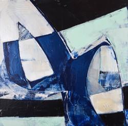 Blue Sea Angles III