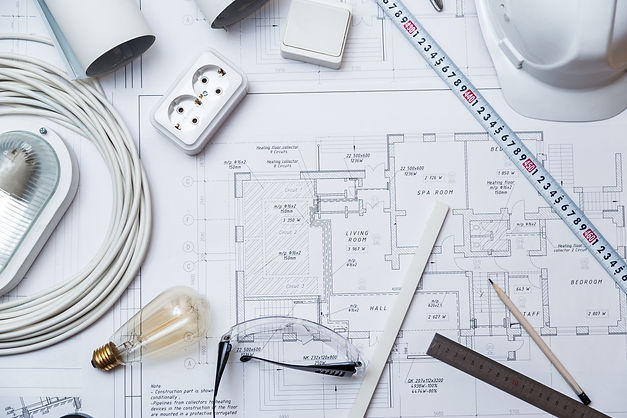 electrical-master-equipment-on-house-pla