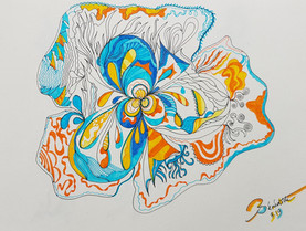 Orange and blue flower.jpg