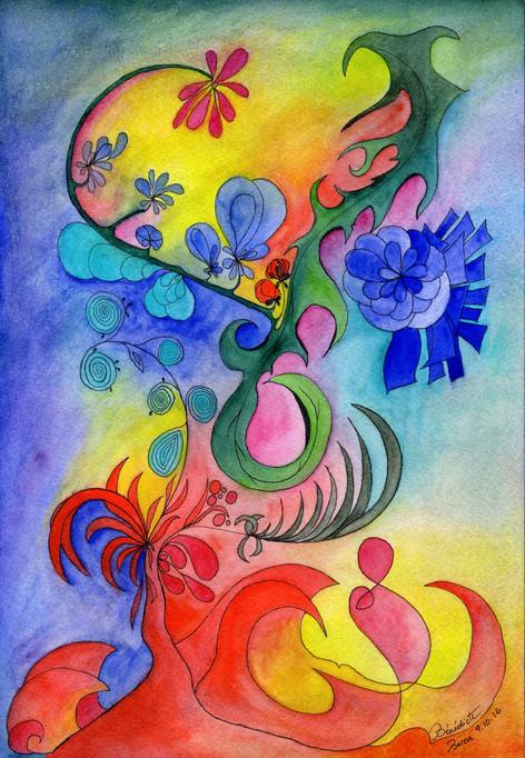 Barcelona abstract