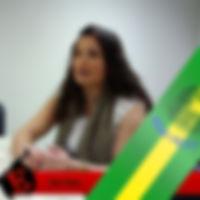 Fafá Caela Renovação Polítia Estopim Coleivo Jornalism independente Florianópolis